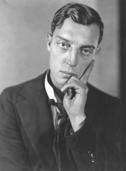 Buster Keaton1917** I.V. - Image 0014_0678