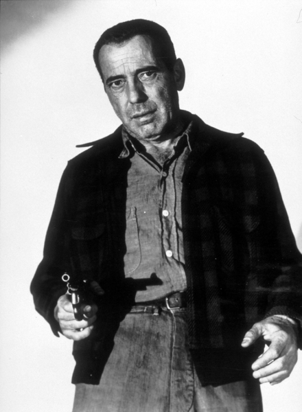 "Humphrey Bogart""The Desperate Hours""1955 ParamountMPTV - Image 0015_1393"