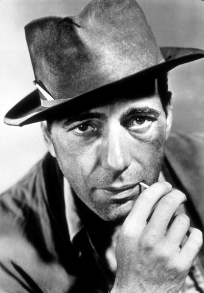 "Humphrey Bogart""They Drive By Night""1940 Warner Bros.MPTV - Image 0015_1403"