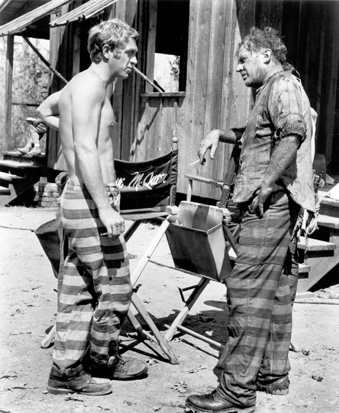 """""""Nevada Smith""""Steve McQueen1966 Paramount Pictures** I.V. - Image 0019_0963"""