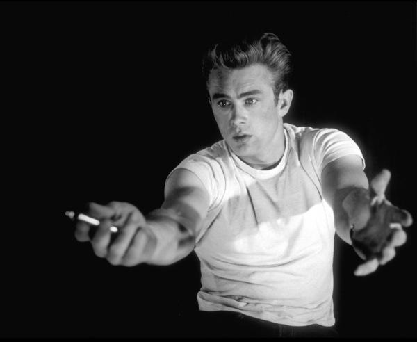 "James Dean in ""Rebel Without A Cause""1955 - Image 0024_0241"