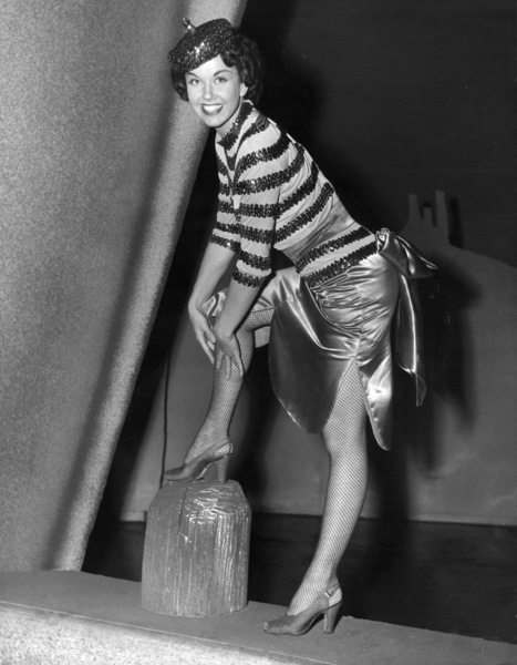 "Doris Day""It"