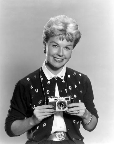 Doris Day Circa 1960 - Image 0025_2282