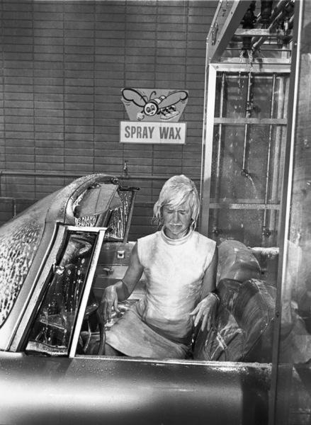 """Move Over, Darling""Doris Day1963 20th Century Fox © 1978 Leo Fuchs - Image 0025_2427"