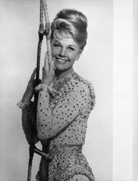 Doris Daycirca 1950s** B.L. - Image 0025_2466
