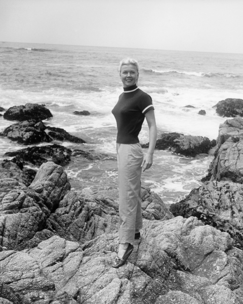 Doris Daycirca 1952** I.V. / M.T. - Image 0025_2470