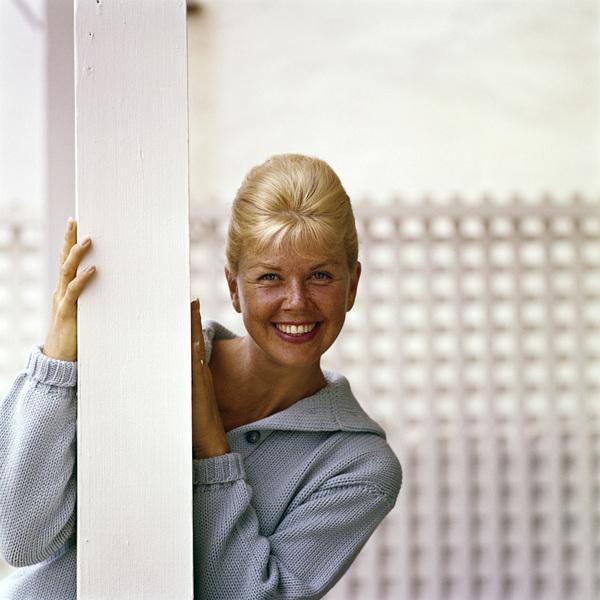 Doris Day1960© 1978 Bob Willoughby - Image 0025_2503