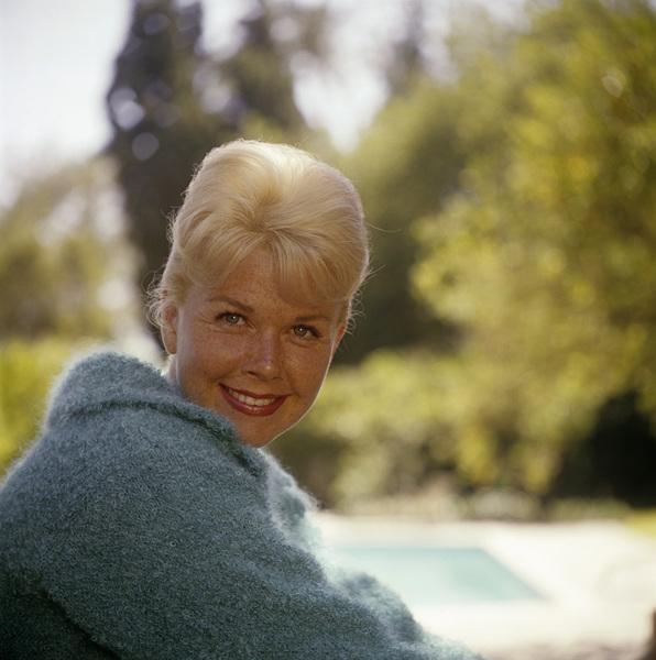 Doris Day1960© 1978 Bob Willoughby - Image 0025_2504