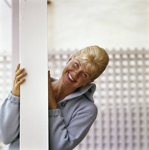 Doris Day1960© 1978 Bob Willoughby - Image 0025_2505