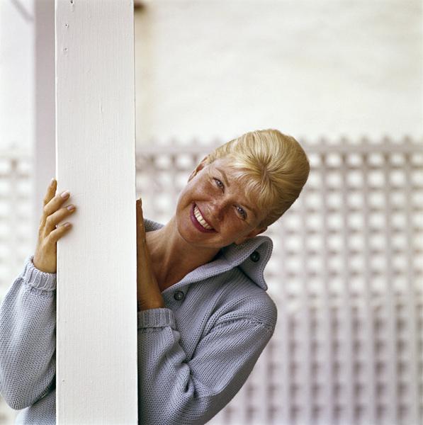 Doris Day1960© 1978 Bob Willoughby - Image 0025_2505