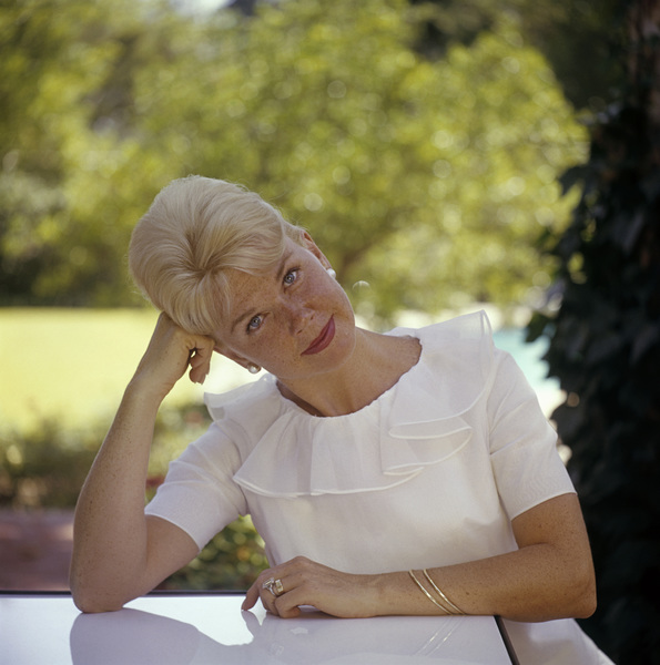 Doris Day1960© 1978 Bob Willoughby - Image 0025_2518