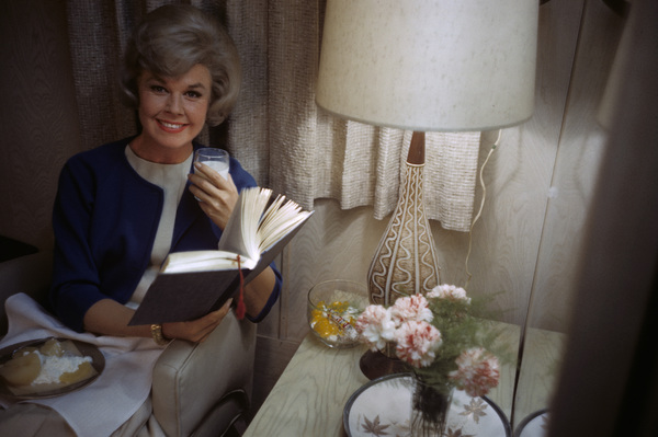 Doris Day1961© 1978 Bob Willoughby - Image 0025_2535