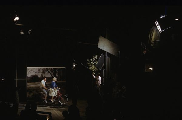 """Lover Come Back""Doris Day, Rock Hudson1961© 1978 Bob Willoughby - Image 0025_2540"