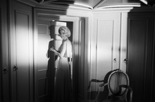 """""""Midnight Lace""""Doris Day1960© 1978 Bob Willoughby - Image 0025_2553"""