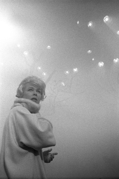 """Midnight Lace""Doris Day1960© 1978 Bob Willoughby - Image 0025_2582"