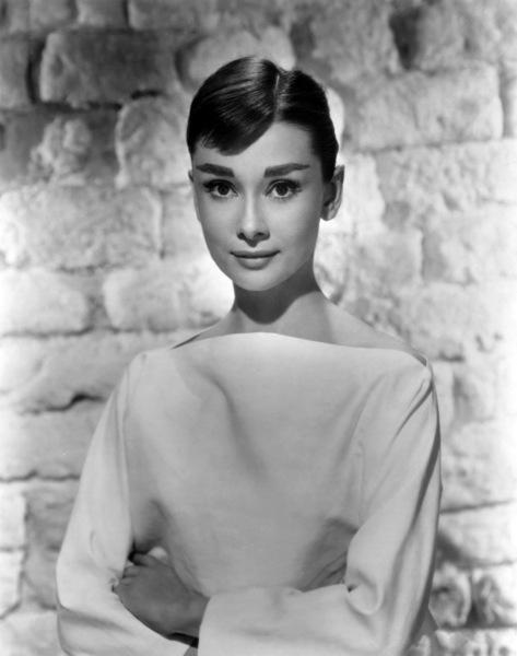 Audrey HepburnC. 1954Photo by Bud Fraker - Image 0033_0352