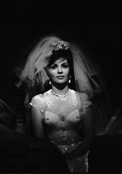 "Gina Lollobrigida in ""Come September""1961 Universal Pictures © 1978 Leo Fuchs - Image 0041_2031"