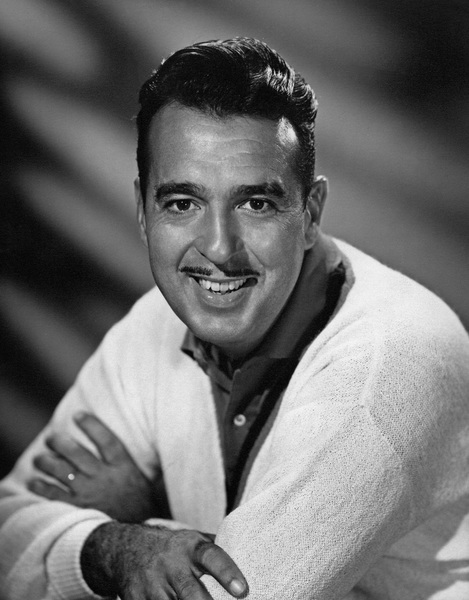 Tennessee Ernie Fordcirca 1950s - Image 0064_0098
