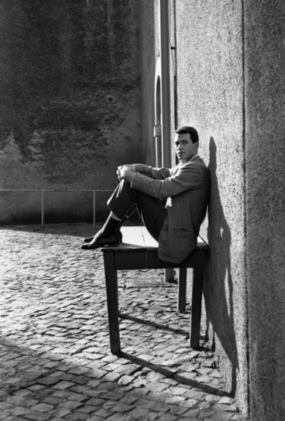 """""""The Spiral Road""""Rock Hudson1961 Universal Pictures © 1978 Leo Fuchs - Image 0067_1076"""