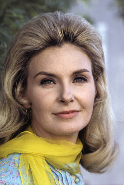 Joanne Woodward1968 © 1978 David Sutton - Image 0070_2062