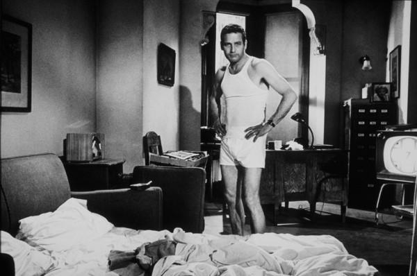 "Paul Newman in ""Harper,"" 1966. © 1978 David Sutton - Image 0070_2219"