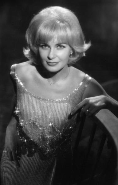 Joanne Woodward1962 © 1978 John Engstead - Image 0070_2363