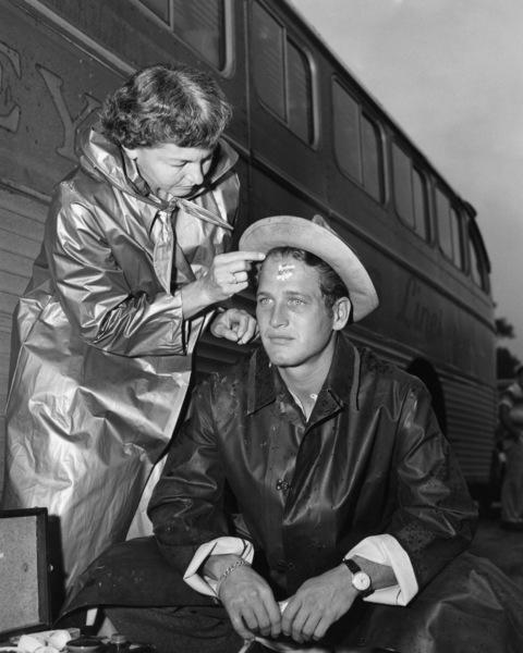 Paul Newman  circa 1960sPhoto by Joe Shere - Image 0070_2439