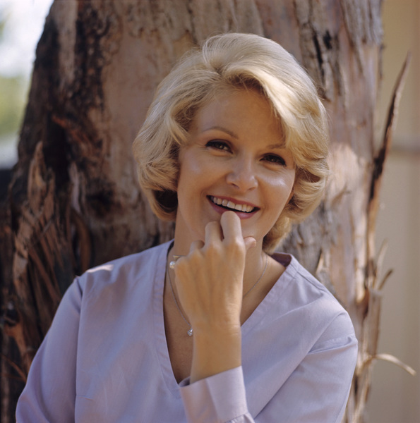 Joanne Woodwardcirca 1965© 1978 David Sutton - Image 0070_2454