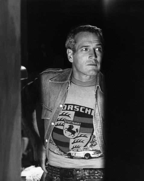 Paul Newman1975© 1978 Mel Traxel - Image 0070_2455