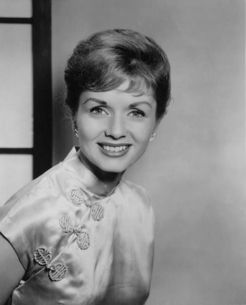 Debbie Reynoldscirca 1960 - Image 0071_1093