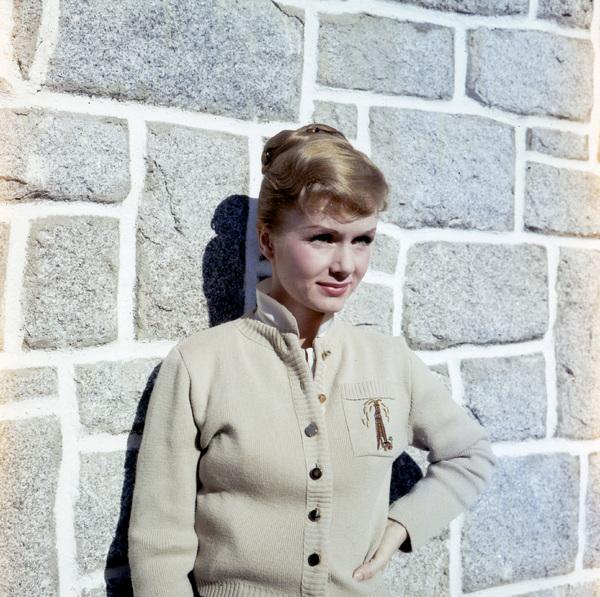 Debbie Reynoldscirca 1960s © 1978 Leo Fuchs - Image 0071_1110