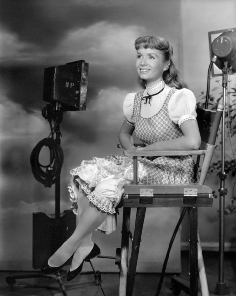 """""""Tammy and the Bachelor""""Debbie Reynolds1957 Universal Pictures** I.V./M.T. - Image 0071_1130"""