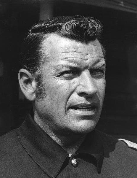 Richard Egancirca 1963Photo by Gerald Smith - Image 0093_0001