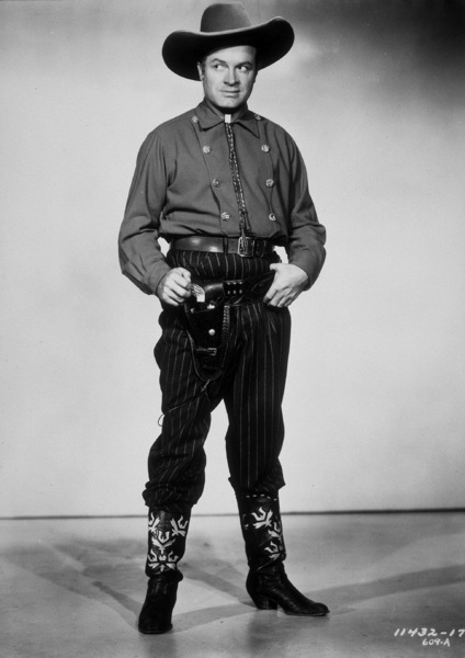 """Bob Hope in """"Paleface""""1948 Paramount - Image 0173_0020"""