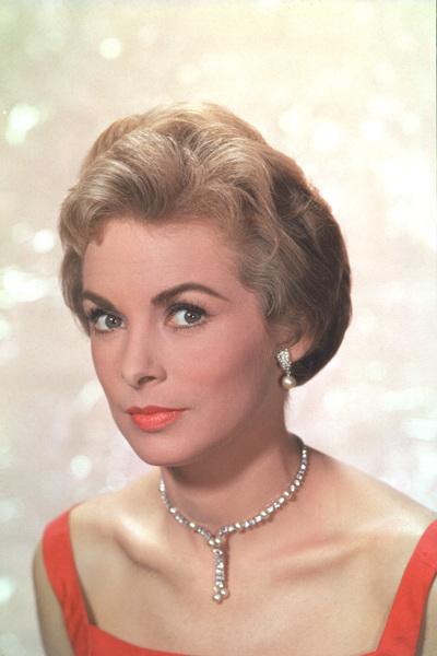 Janet Leighc. 1962 © 1978 Glenn Embree - Image 0194_0087