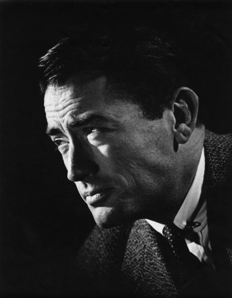 Gregory Peckcirca 1960s© 1978 Mario Casilli - Image 0288_0263