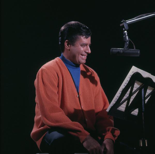 Jerry Lewiscirca 1980**I.V. - Image 0292_0545