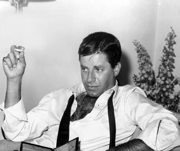 Jerry Lewiscirca 1960s - Image 0292_0591