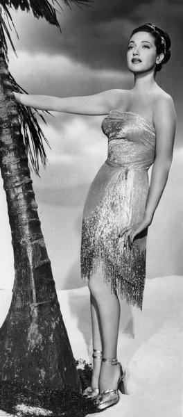Dorothy Lamour1948 - Image 0316_0041