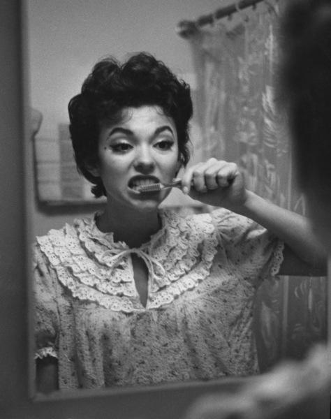 Rita Moreno1954 © 1978 David Sutton - Image 0320_0051