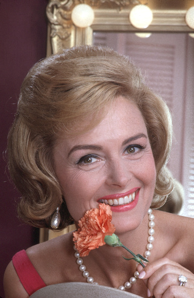 Donna Reed, 1963. © 1978 Sid Avery - Image 0323_0008