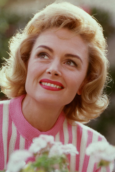 Donna Reed 1963 © 1978 Sid Avery - Image 0323_0020