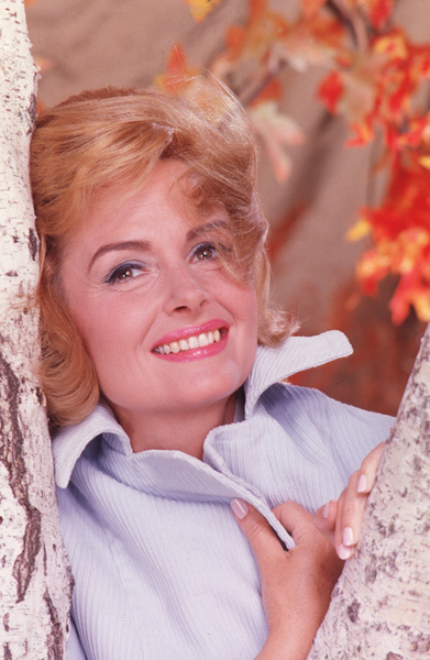 Donna Reed, 1963. © 1978 Sid Avery - Image 0323_0113