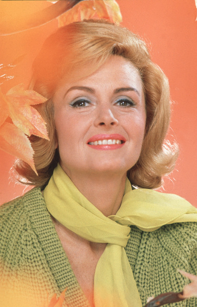 Donna Reed, 1963. © 1978 Sid Avery - Image 0323_0115