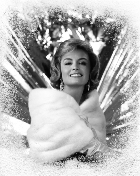 Donna Reed, 1963. © 1978 Sid Avery - Image 0323_0117