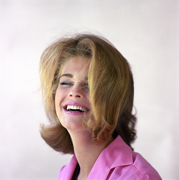 Candice Bergen in an ad for Rexall1963© 1978 Sid Avery - Image 0324_0204