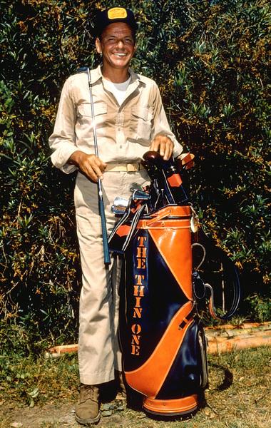 Frank Sinatra  c. 1965 © 1978 Ted Allan - Image 0337_1195