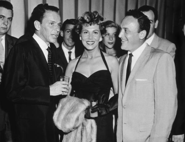 Frank Sinatracirca 1953** C.G.C. - Image 0337_2301