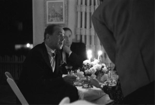 Humphrey Bogartcirca 1955 © 1978 Bernie Abramson - Image 0337_2519
