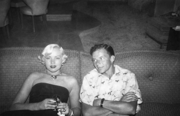 Frank Sinatracirca 1950s** A.H. - Image 0337_2888